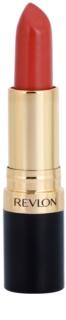 Revlon Cosmetics Super Lustrous™ kremowa szminka do ust