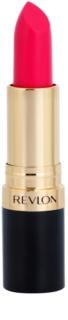 Revlon Cosmetics Super Lustrous™ szminka z matowym wykończeniem
