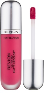 Revlon Cosmetics Ultra HD labial color intenso acabado mate