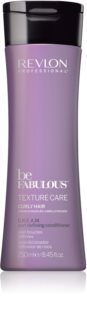 Revlon Professional Be Fabulous Daily Care Balsam