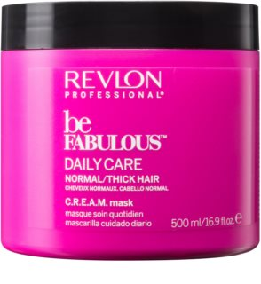 Revlon Professional Be Fabulous Daily Care regeneracijska in vlažilna maska