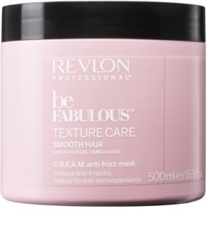 Revlon Professional Be Fabulous Texture Care máscara hidratante e de suavização