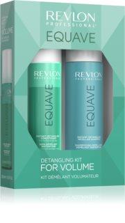 Revlon Professional Equave Volumizing lote cosmético (para todo tipo de cabello) para mujer