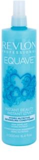 Revlon Professional Equave Hydro Nutritive Conditioner ohne Ausspülen für trockenes Haar