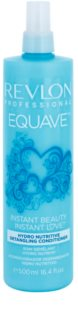 Revlon Professional Equave Hydro Nutritive Leave-In Conditioner voor Droog Haar