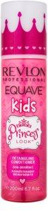 Revlon Professional Equave Kids Conditioner im Spray für die leichte Kämmbarkeit des Haares