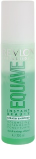 Revlon Professional Equave Volumizing bezoplachový kondicionér pro jemné a zplihlé vlasy