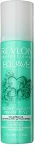 Revlon Professional Equave Volumizing ausspülfreier Conditioner im Spray für feines Haar