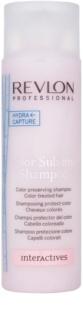 Revlon Professional Interactives Color Sublime šampon pro barvené vlasy