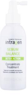 Revlon Professional Intragen Sebum Balance cuidado concentrado para couro cabeludo oleoso
