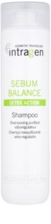 Revlon Professional Intragen Sebum Balance champú para exceso de grasa en el cuero cabelludo