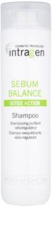 Revlon Professional Intragen Sebum Balance шампунь для дуже жирної шкіри голови