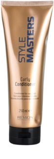 Revlon Professional Style Masters Conditioner For Wavy Hair