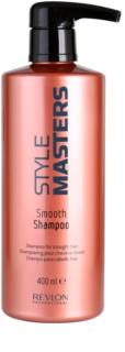 Revlon Professional Style Masters uhlazující šampon