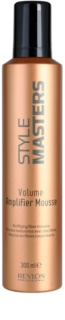 Revlon Professional Style Masters Fiber Mousse For Volume And Shape