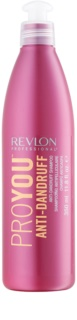Revlon Professional Pro You Anti-Dandruff Shampoo Against Dandruff