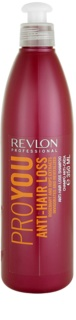 Revlon Professional Pro You Anti-Hair Loss sampon hajhullás ellen