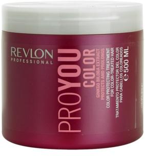 Revlon Professional Pro You Color maska za barvane lase