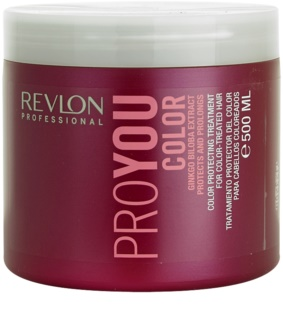 Revlon Professional Pro You Color maska pro barvené vlasy