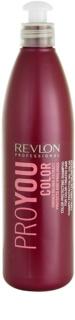 Revlon Professional Pro You Color шампунь для фарбованого волосся