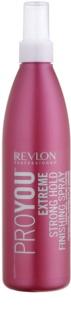 Revlon Professional Pro You Extreme spray de proteção fixação forte