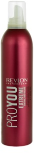 Revlon Professional Pro You Extreme Styling Mousse Strong Firming
