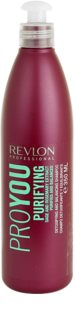 Revlon Professional Pro You Repair Shampoo for All Hair Types