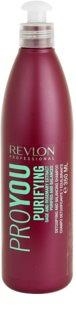 Revlon Professional Pro You Repair σαμπουάν για όλους τους τύπους μαλλιών