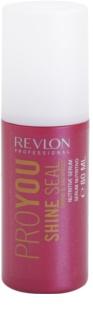 Revlon Professional Pro You Shine Serum  voor Droog en Beschadigd Haar