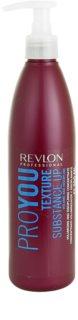 Revlon Professional Pro You Texture concentrato modellante volumizzante