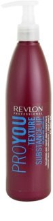 Revlon Professional Pro You Texture αναδιαμορφωτικό συμπύκνωμα για όγκο