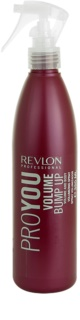 Revlon Professional Pro You Volume Spray  voor Volume