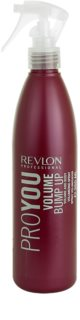 Revlon Professional Pro You Volume спрей   для об'єму