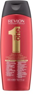 Revlon Professional Uniq One All In One Classsic shampoing nourrissant pour tous types de cheveux