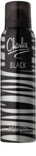 Revlon Charlie Black Deo-Spray für Damen 150 ml