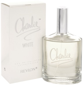 Revlon Charlie White Eau de Toilette for Women 100 ml