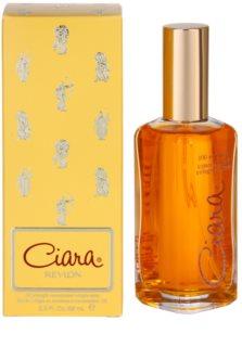 Revlon Ciara 100% Strenght eau de cologne pour femme 68 ml