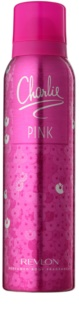 Revlon Charlie Pink Deo-Spray für Damen 150 ml