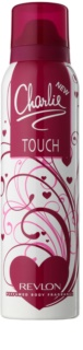 Revlon  Charlie Touch Deo-Spray Damen 150 ml