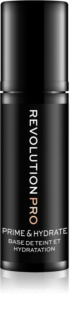 Revolution PRO Prime & Hydrate hidratáló make-up alap bázis