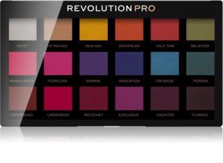 Revolution PRO Regeneration paleta farduri de ochi
