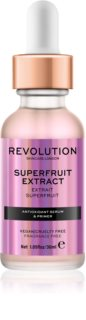 Revolution Skincare Superfruit Extract sérum antioxydant
