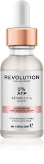 Revolution Skincare 5% ATP Ser regenerator și hidratant