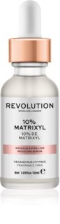Revolution Skincare 10% Matrixyl Wrinkle & Fine Line Reducing Serum