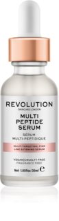 Revolution Skincare Multi Peptide Serum sérum reafirmante anti-idade