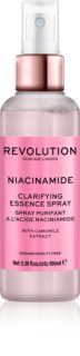 Revolution Skincare Niacinamide Cleansing Facial Spray