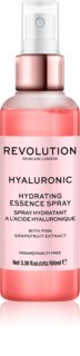 Revolution Skincare Hyaluronic Hydrating Skin Spray
