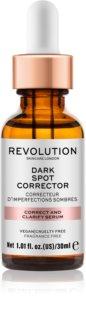 Revolution Skincare Dark Spot Corrector aktywne serum przeciw przebarwieniom skóry