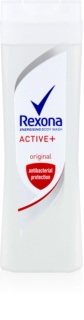 Rexona Active+ gel douche rafraîchissant