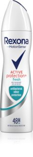 Rexona Active Shield Fresh antiperspirant u spreju